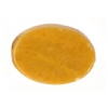 Jade Yellow 10x14mm Oval Flat Semi-Precious